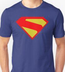 Reeve Kingdom Come Unisex T-Shirt