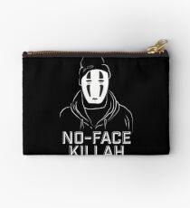 No-Face Killah Studio Pouch