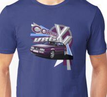 VW Corrado VR6 T-shirt 'Explosion' Unisex T-Shirt