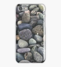 Sea pebble. iPhone Case/Skin