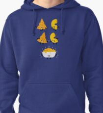 Character Fusion - Mac N Cheese Pullover Hoodie