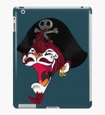 Pirate Monkey 1 iPad Case/Skin