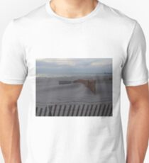 LONEY  COLD BEACH Unisex T-Shirt