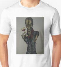 Wine & Cigar  Unisex T-Shirt