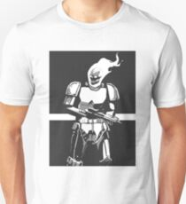 Ghost Rider Storm Trooper Unisex T-Shirt