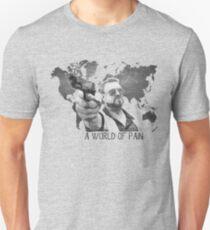 A World Of Pain b T-Shirt