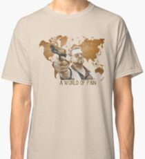 A World Of Pain Classic T-Shirt