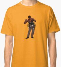 Vintage Hotline Bling - GIF Classic T-Shirt
