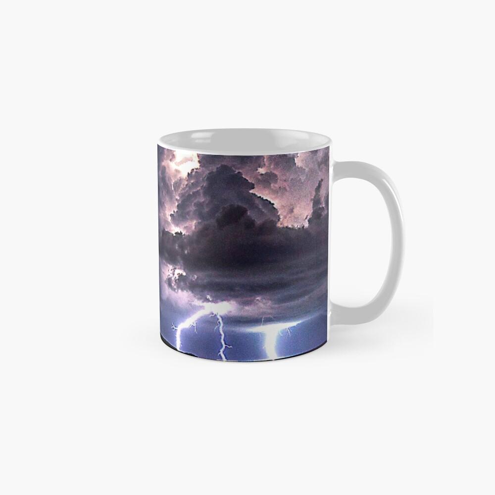Lightning in HDR Mug