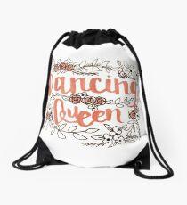 Dancing Queen  Drawstring Bag