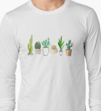 POTTED CACTI T-Shirt