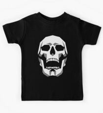 Grim Geometry Kids Clothes
