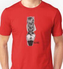 Do Not Try Me, Honey. Unisex T-Shirt