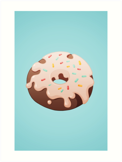 Donut by nickelcurry