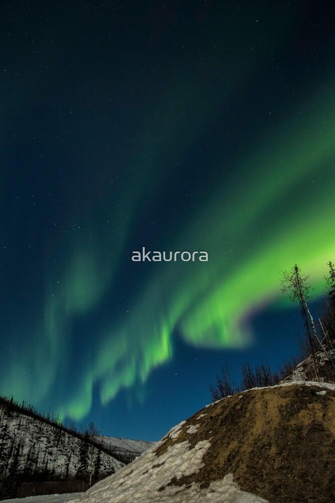 Hilltop Aurora 7 by akaurora