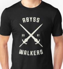 ABYSS WALKER Unisex T-Shirt