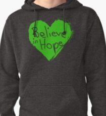 Believe In Hope Pullover Hoodie