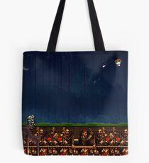 Maria and Draco - Final Fantasy VI Tote Bag