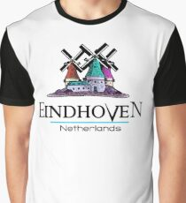 Eindhoven, The Netherlands Graphic T-Shirt