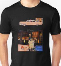 The Standard Of Luxury Unisex T-Shirt