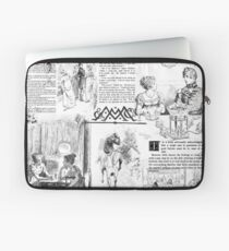 Pride and Prejudice - Pages Laptop Sleeve