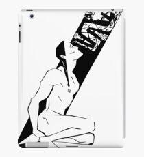 Blessing iPad Case/Skin