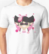 Callie Solo Minimalist T-Shirt