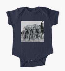 Women of the Airforce One Piece - Short Sleeve