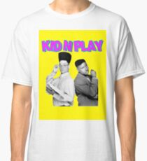 Kid n Play - House Party 2 Classic T-Shirt