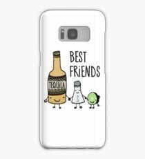 Tequila - Best Friends Samsung Galaxy Case/Skin