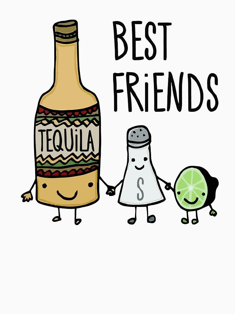 Tequila - Best Friends\