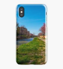Cherry Creek iPhone Case/Skin