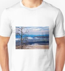 A Road Half Way There T-Shirt