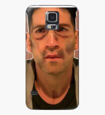 Punisher Case/Skin for Samsung Galaxy