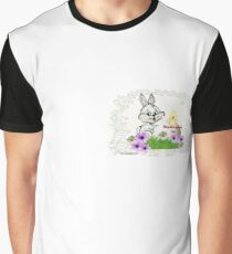 Egg-cellent Easter Graphic T-Shirt