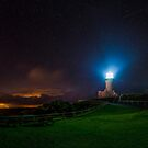 Byron Bay Lighthouse by Sam Frysteen