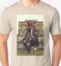 Steampunk Ladies Unisex T-Shirt
