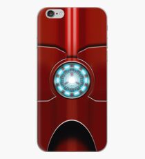 Red Body Armor iPhone Case