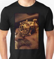 Steam punk pirate Unisex T-Shirt