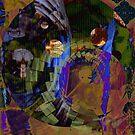 Fallen Planets by Justus Herrmann
