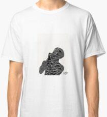 Ian Curtis Joy Division  Classic T-Shirt