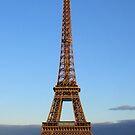 La Tour Eiffel by photogenic