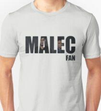 Shadowhunters - MALEC fan T-Shirt