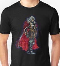 Alucard Vintage Pixels T-Shirt
