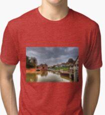 Finchingfield  Tri-blend T-Shirt