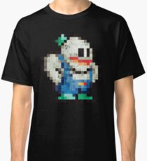 Snow Brothers Blue Classic T-Shirt