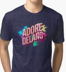 Adore Delano - Till Death Do Us Party Tri-blend T-Shirt