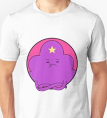 Adventure Time - Lumpy Space Princess T-Shirt