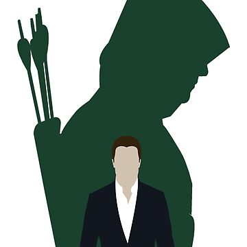 Arrow minimalist by kirtash1