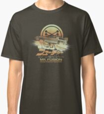 Mr Fusion - variant Classic T-Shirt